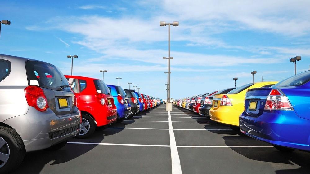 Экспресс-курс «Идеальная парковка»