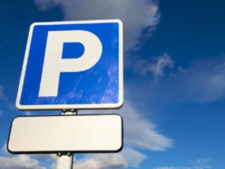 Парковка для новичков - просто как 2х2