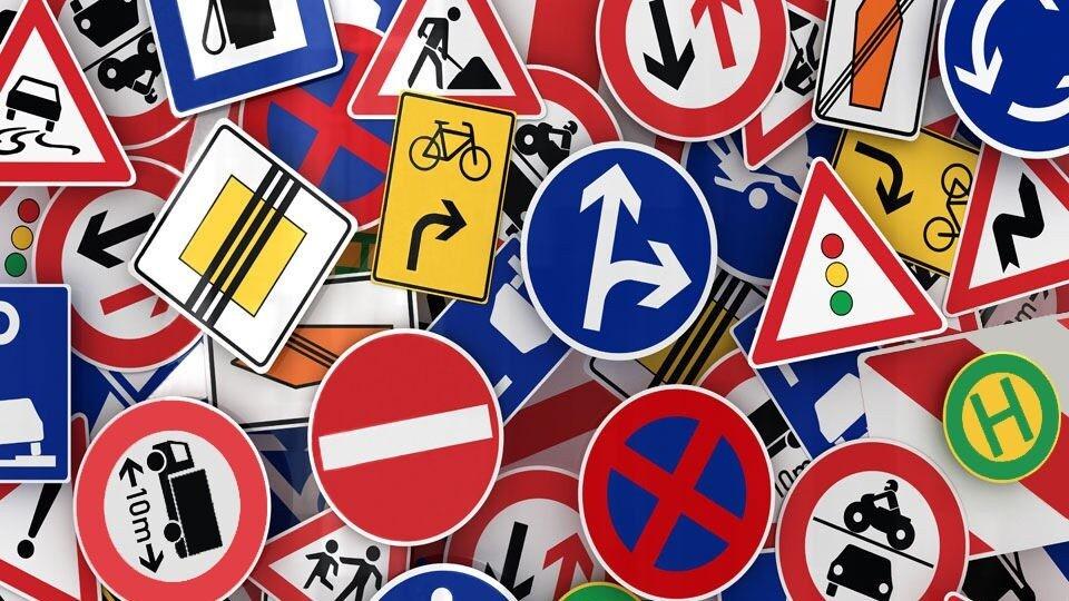ПДД Правила Дорожного Движения с комментариями
