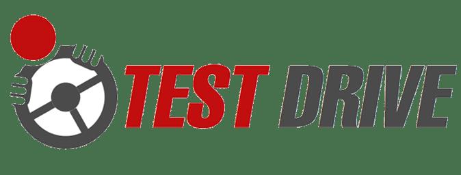Тест-драйв